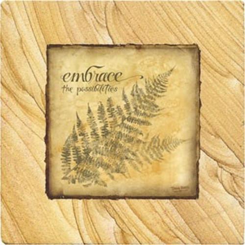 Embrace Coaster Set - Naturals Collection