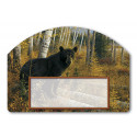 Black Bear Yard Sign