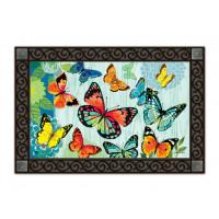 Butterfly Flight Matmate