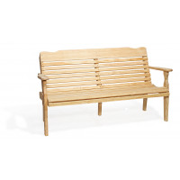 4' West Chester Bench