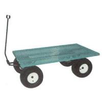 Valley Road Speeder Wagon - Model #600