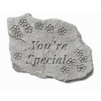 You're Special Decorative Garden Stone