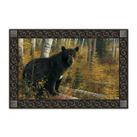 Black Bear Matmate