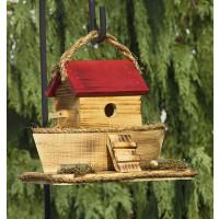 Noahs Ark Birdhouse
