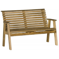Rollback Plain Bench