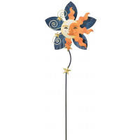 Celestial Mini Spinwheel