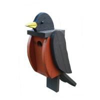 Robin Birdhouse