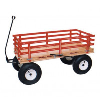 Valley Road Speeder Wagon - Model #1300