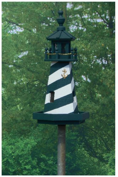 Cape Hatteras Lighthhouse - Hunter & White