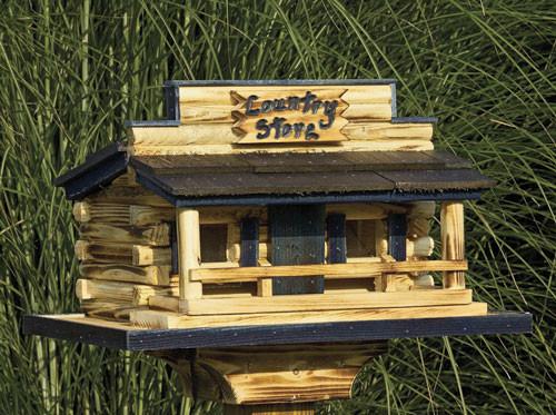 Country Store Bird Feeder