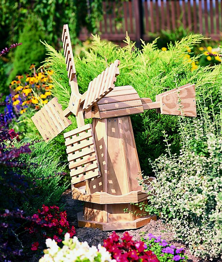 Small Dutch Windmill