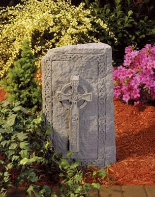 Celtic Cross Obelisk