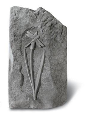 Cattail w/ Dragonfly Obelisk