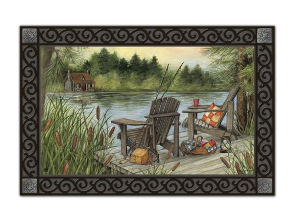 Lakeside Matmate