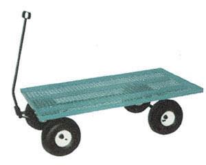Valley Road Speeder Wagon - Model #400
