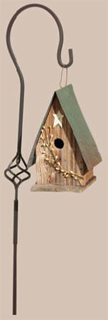 Berry Birdhouse