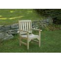 English Garden Chair - Poly