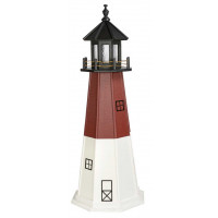 5' Barnegat Polywood Lighthouse