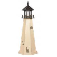 5' Split Rock Polywood Lighthouse