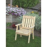 Cedar Royal English Dining Chair