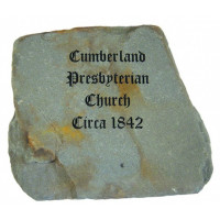 Pennsylvania Bluestone - Large