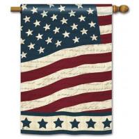 Liberty Standard Flag