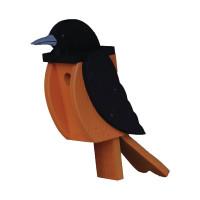 Oriole Birdhouse