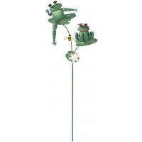 Frog Jiggle Stake-Clearance