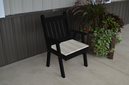 Amish Dining Chairs Online