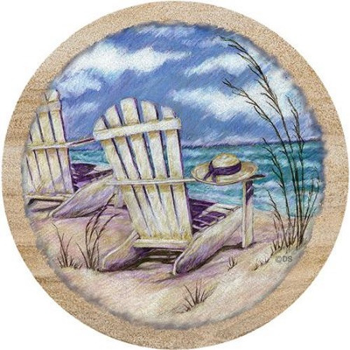 Summer Breeze Coaster Set